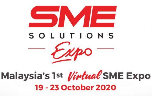 SME Expo 2020 Logo